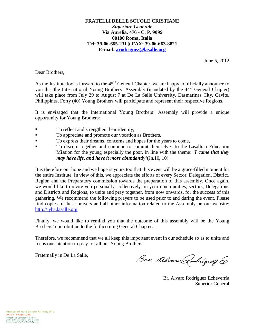 Document preview Letter-Announcing-the-IYBA-2013-Eng.pdf - page 1/1