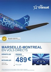 promo ts marseille montreal