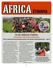 newsletter ethiopia 2013 1
