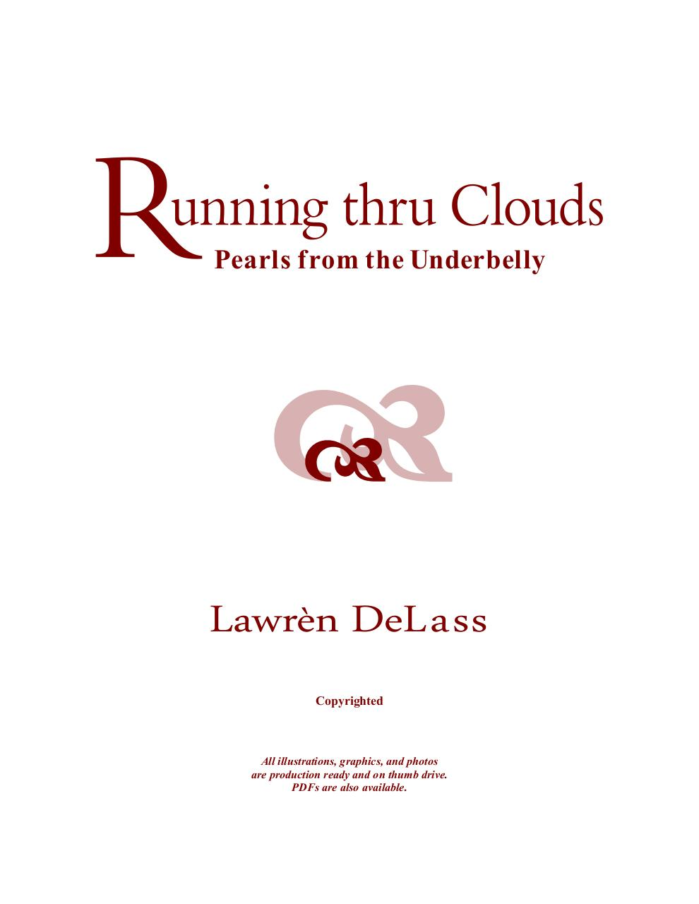 Running Thru Clouds partial print.pdf - page 4/54
