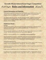 mioc rules 2014