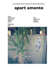 apart amento issue 1