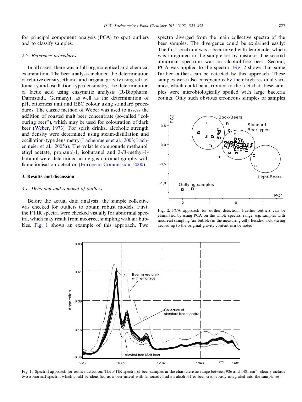Rapid quality control of spirit drinks and beer using FTIR.pdf - page 3/8