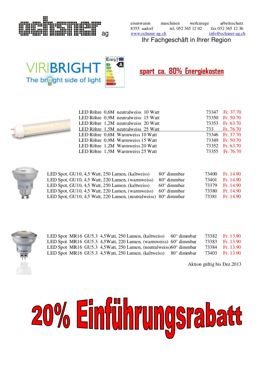 VIRBRIGHT  LED.pdf - page 2/2