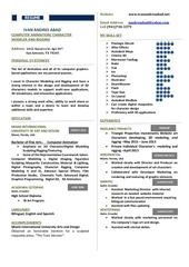 ivan andres abad resume net august 2013