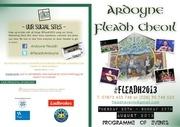 fleadh programme 2013 online version
