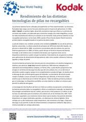 PDF Document analisis del rendimiento de baterias