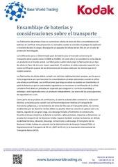 PDF Document ensamblaje de baterias para el transporte