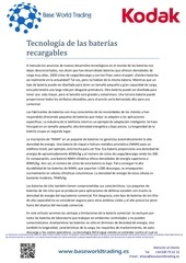 PDF Document tecnologia de baterias recargables