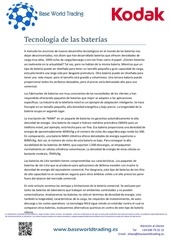 PDF Document tecnologia de baterias