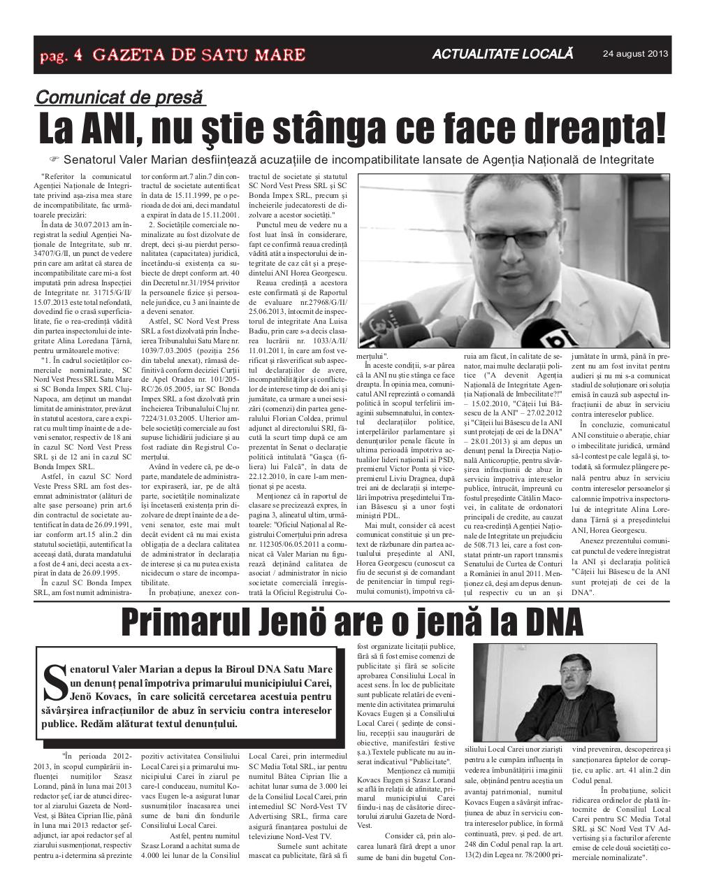 Preview of PDF document gazeta-de-satu-mare-numarul-8.pdf
