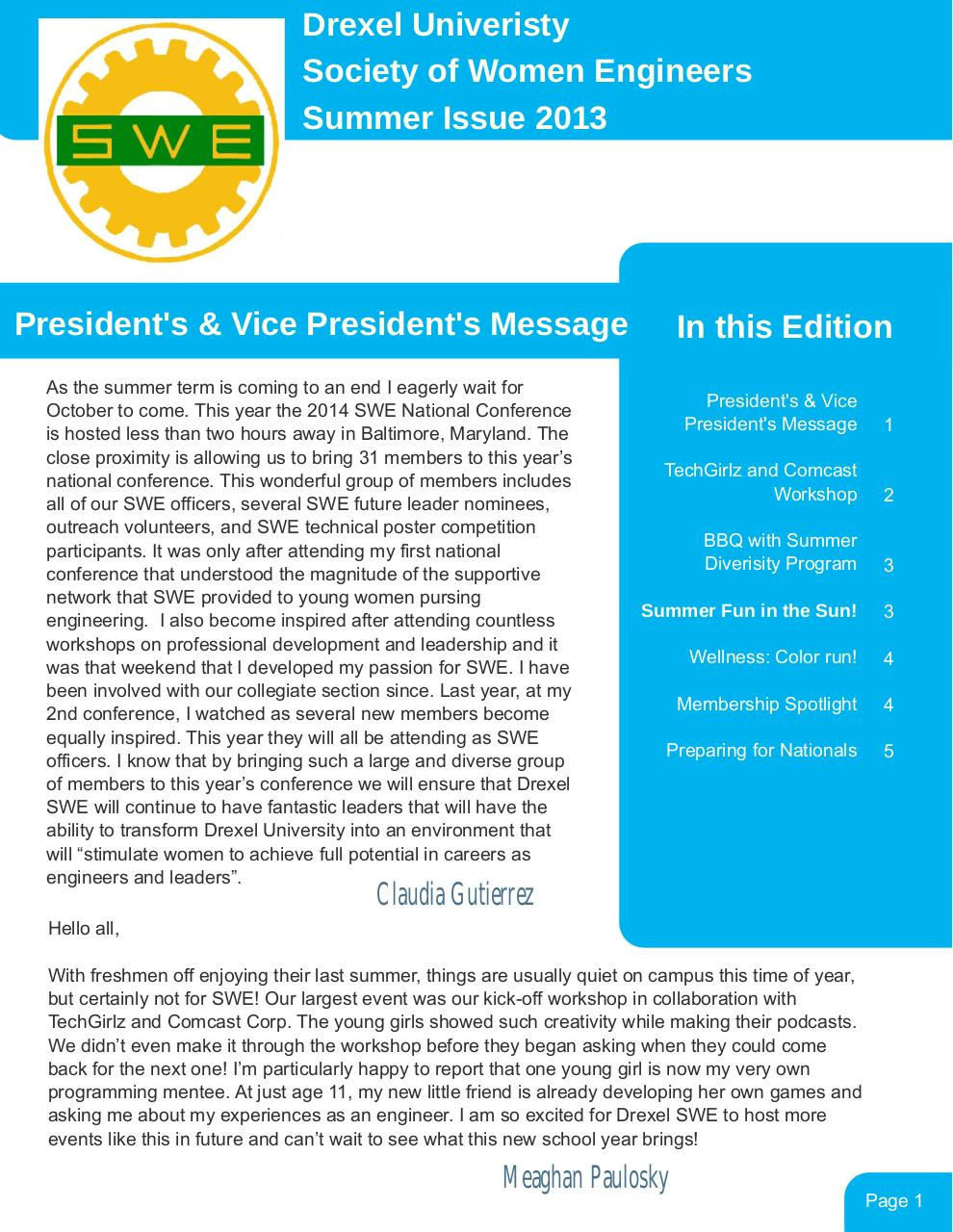 Summer_2013_Newsletter.pdf - page 1/7