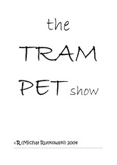 the trampet show