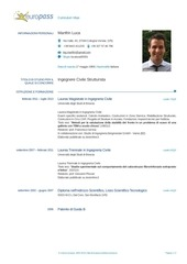 PDF Document cv luca manfrin