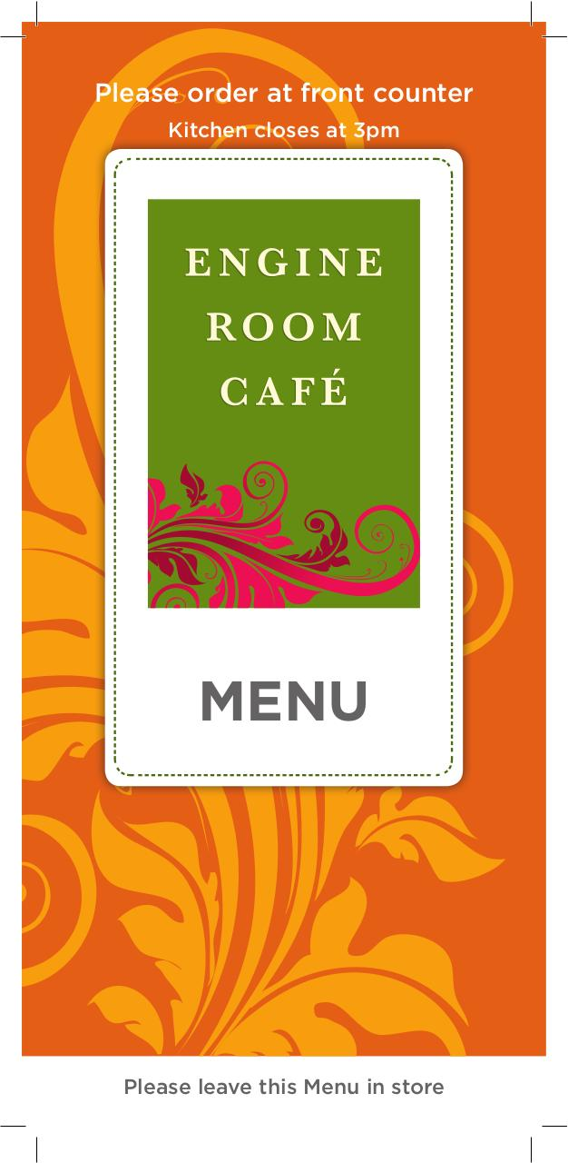 64245 Engine Room Menus.pdf - page 1/8