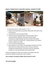 PDF Document algarve holiday home on beautiful campsite