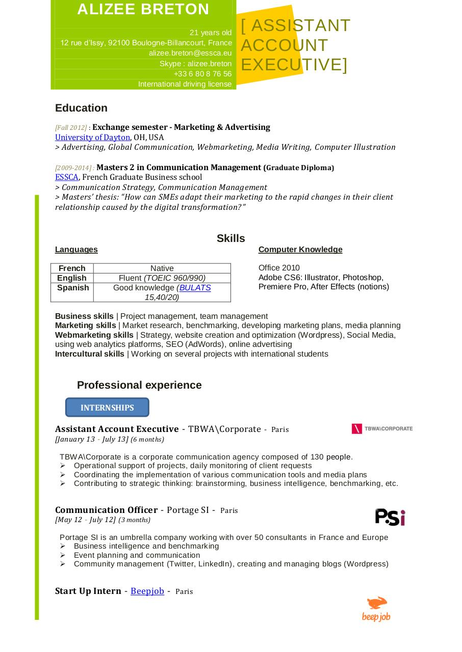 master thesis cv How to write a college essay masters resume thesis dillards mission statement dissertation service uk title page.