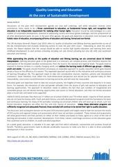 advocacy note 20130924 1