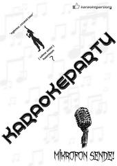 karaoke listesi