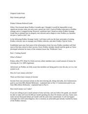PDF Document probux
