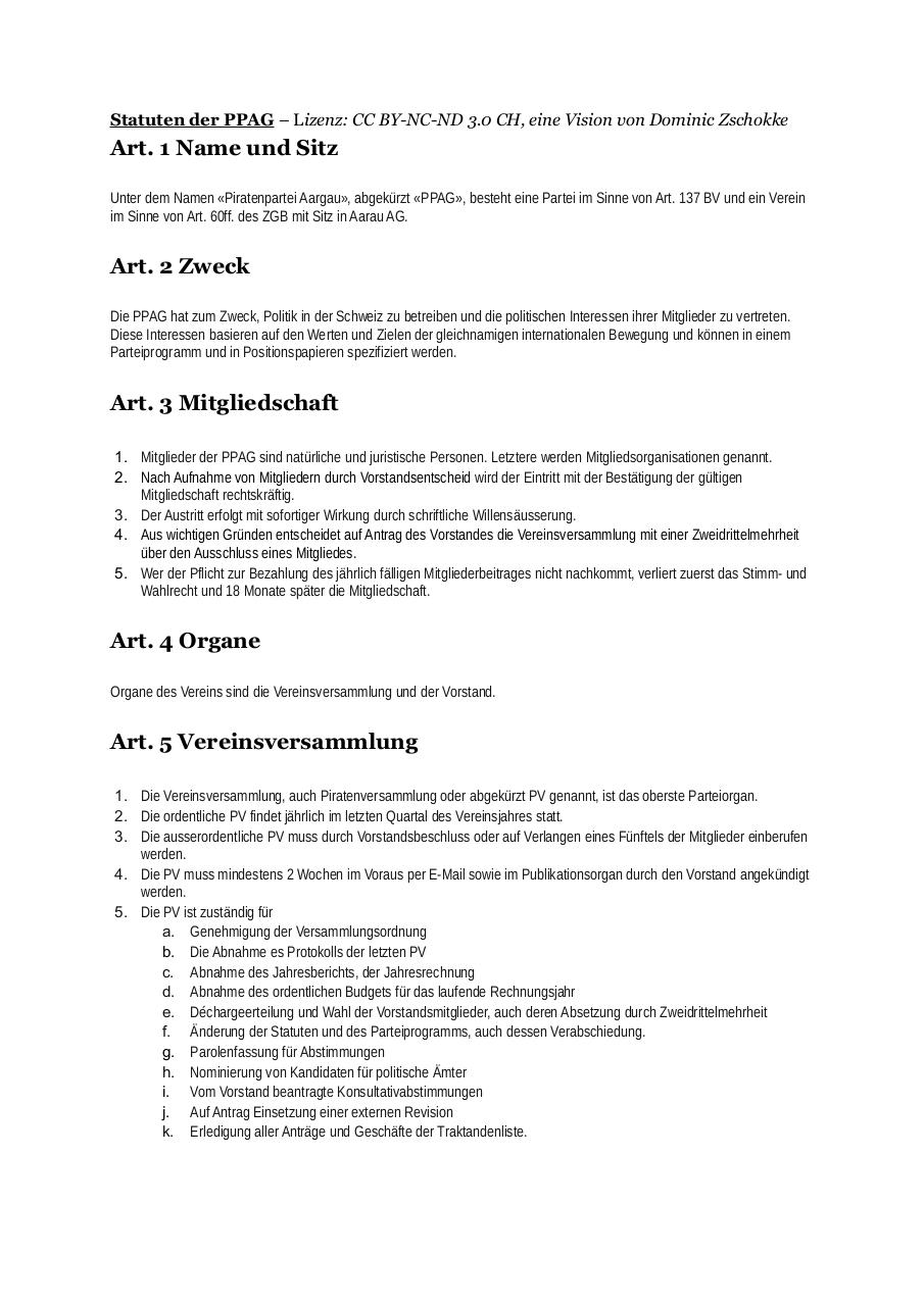 Document preview Vision_der_PPAG-Statuten.pdf - page 1/3