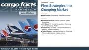 fleet strategies in a changing market