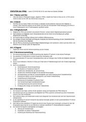 statuten ppag a4