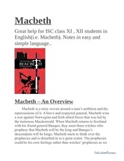PDF Document macbeth ebook