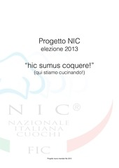 PDF Document presentazione candidatura nuova nic copia