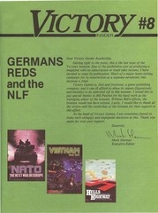victory insider 8 last issue