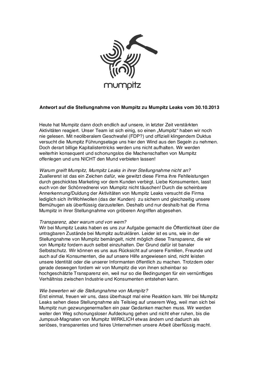 Document preview Gegendarstellung.pdf - page 1/1