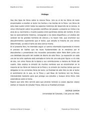 biografia de la fisica george gamow