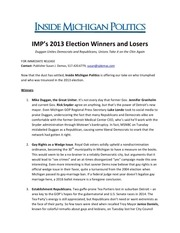 imp 2013 election winners and losers 1