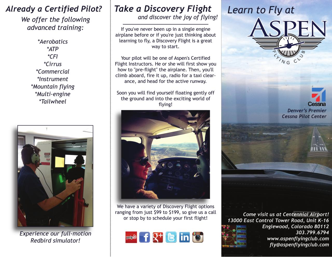 AFC learn to fly Brochure-low res.pdf - page 1/2