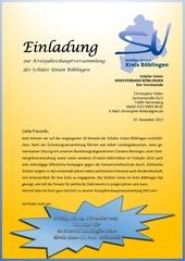 PDF Document einladung kreisjahreshauptversammlung su boblingen