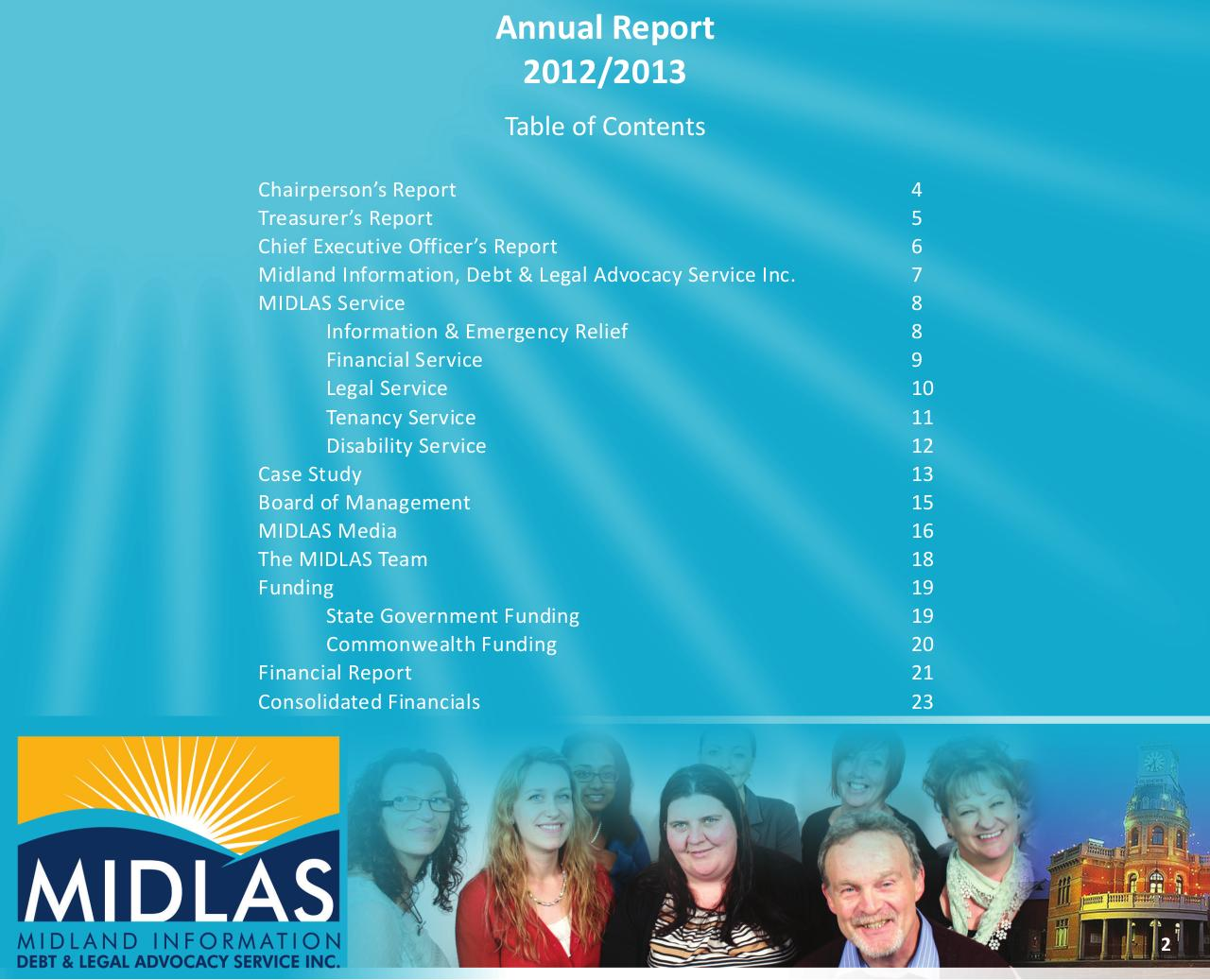 MIDLAS Annual report final 15th October 2013.pdf - page 2/28