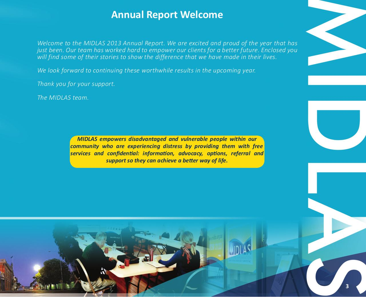 MIDLAS Annual report final 15th October 2013.pdf - page 3/28