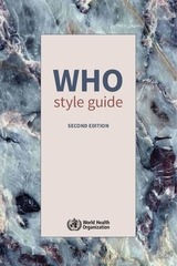 who style guide 2