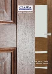 czajka drzwi katalog 2014