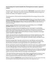 PDF Document imp road funding breaking news