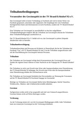 PDF Document teilnahmebedingungen