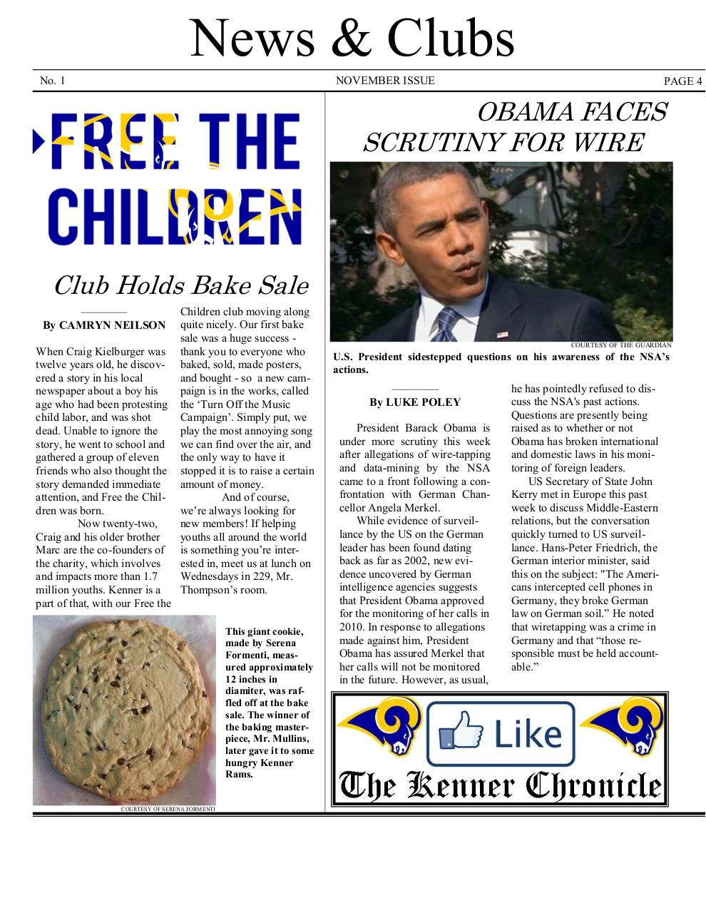 Kenner Chronicle November Issue.pdf - page 4/8