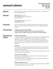 PDF Document cs resume 3 anonymous