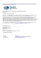 pol k 131217 5 raubueberfall p r k weiden 16 12 2013