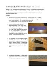 PDF Document stiefelstulpen bucket tops neu