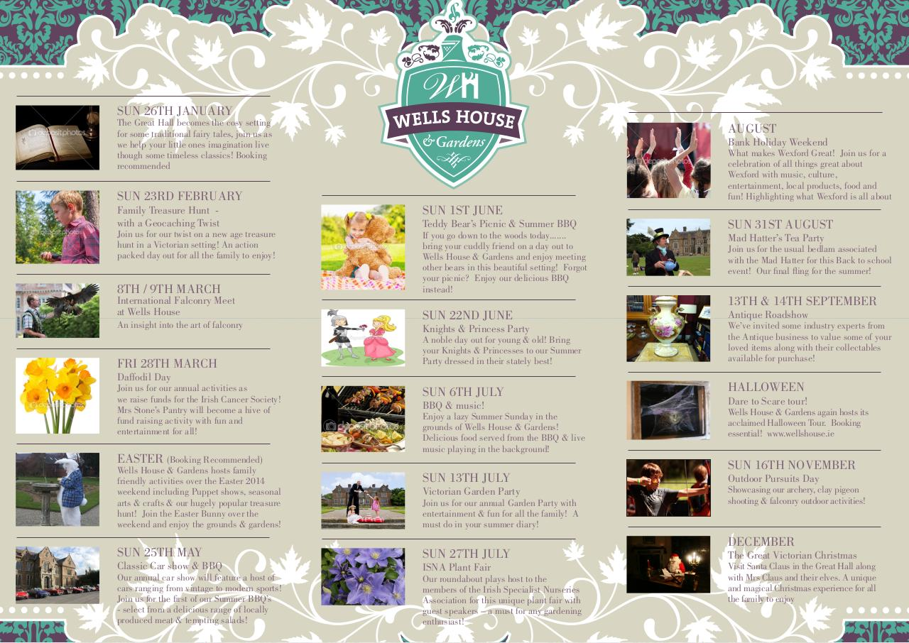 wells House Events 2014.pdf - page 2/2