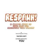 respawn taster
