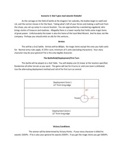 PDF Document scenario 3