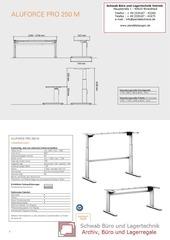 PDF Document sitzstehtisch aluforce 250 m