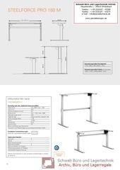 PDF Document sitzstehtisch steelforce 150 m